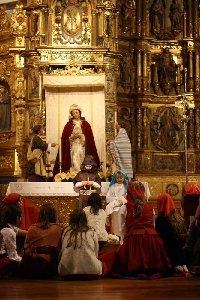Pastorada Saleta San Andres 2014 3