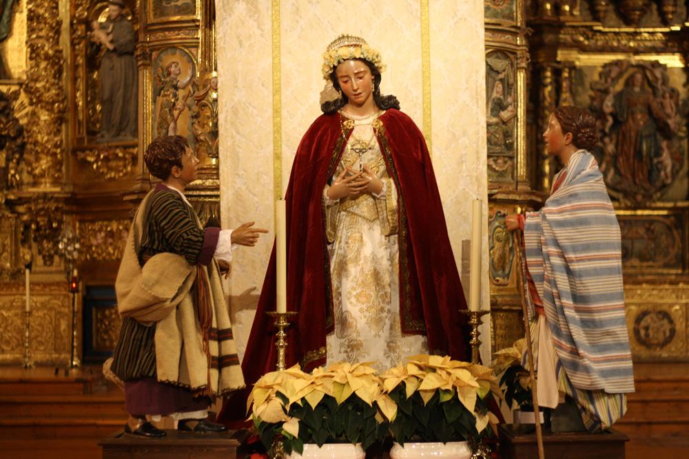 Pastorada Saleta San Andres 2014 6