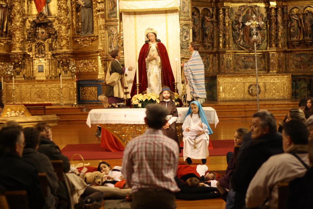 Pastorada Saleta San Andres 2014 7