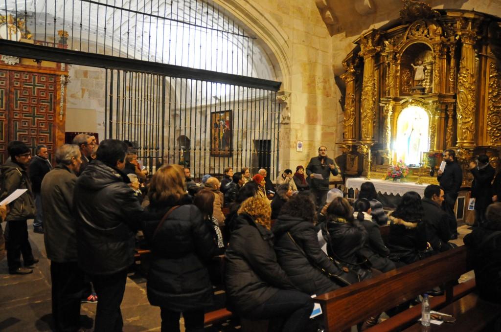 Sabado Saleta Dogmas Virgen 1