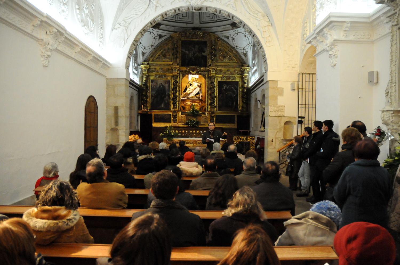 Sabado Saleta Dogmas Virgen 11