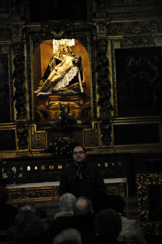 Sabado Saleta Dogmas Virgen 12