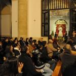 Sabado Saleta Dogmas Virgen 14