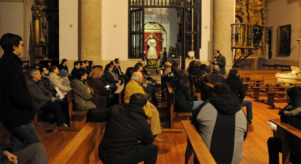 Sabado Saleta Dogmas Virgen 15