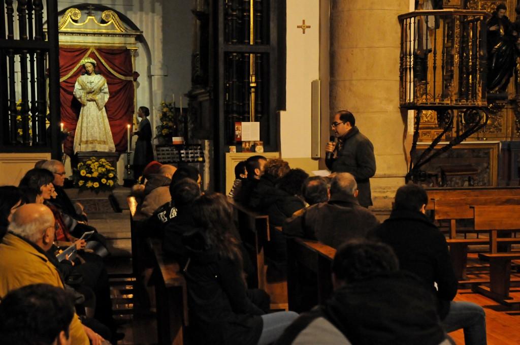 Sabado Saleta Dogmas Virgen 16