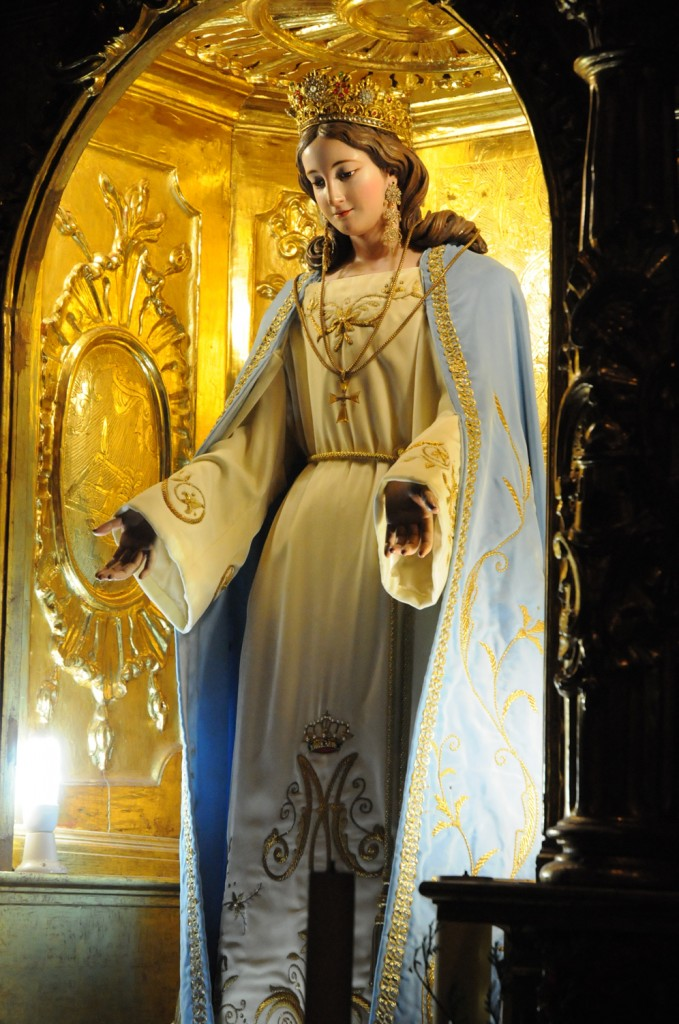 Sabado Saleta Dogmas Virgen 3