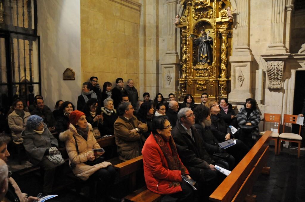 Sabado Saleta Dogmas Virgen 4