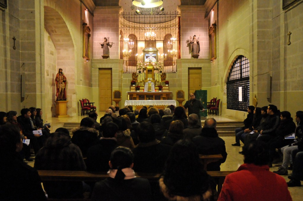 Sabado Saleta Dogmas Virgen 6