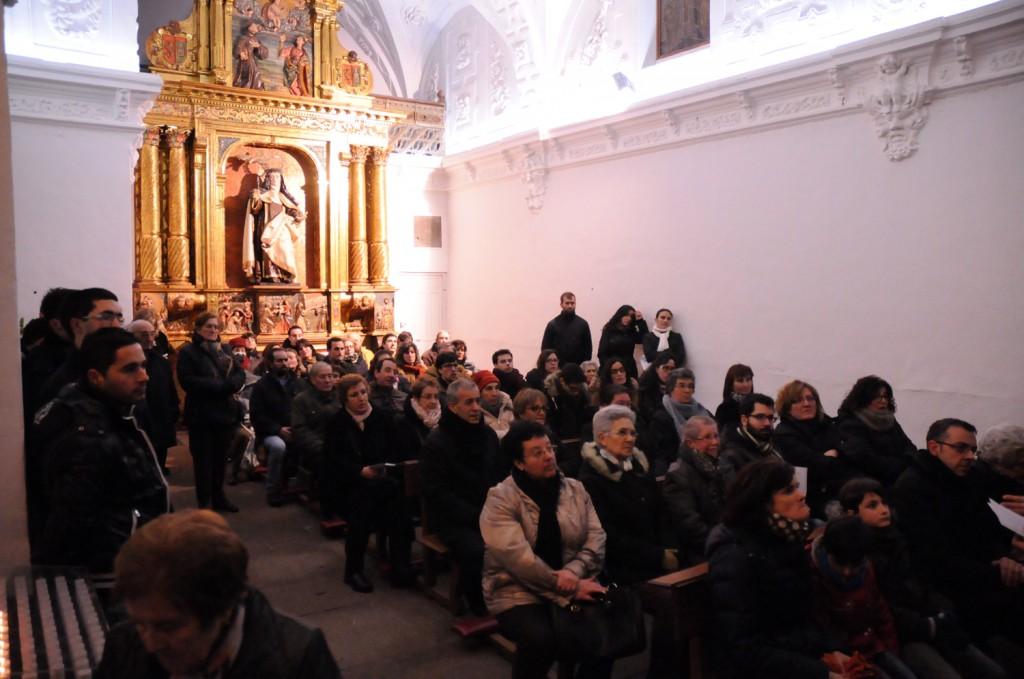 Sabado Saleta Dogmas Virgen 9