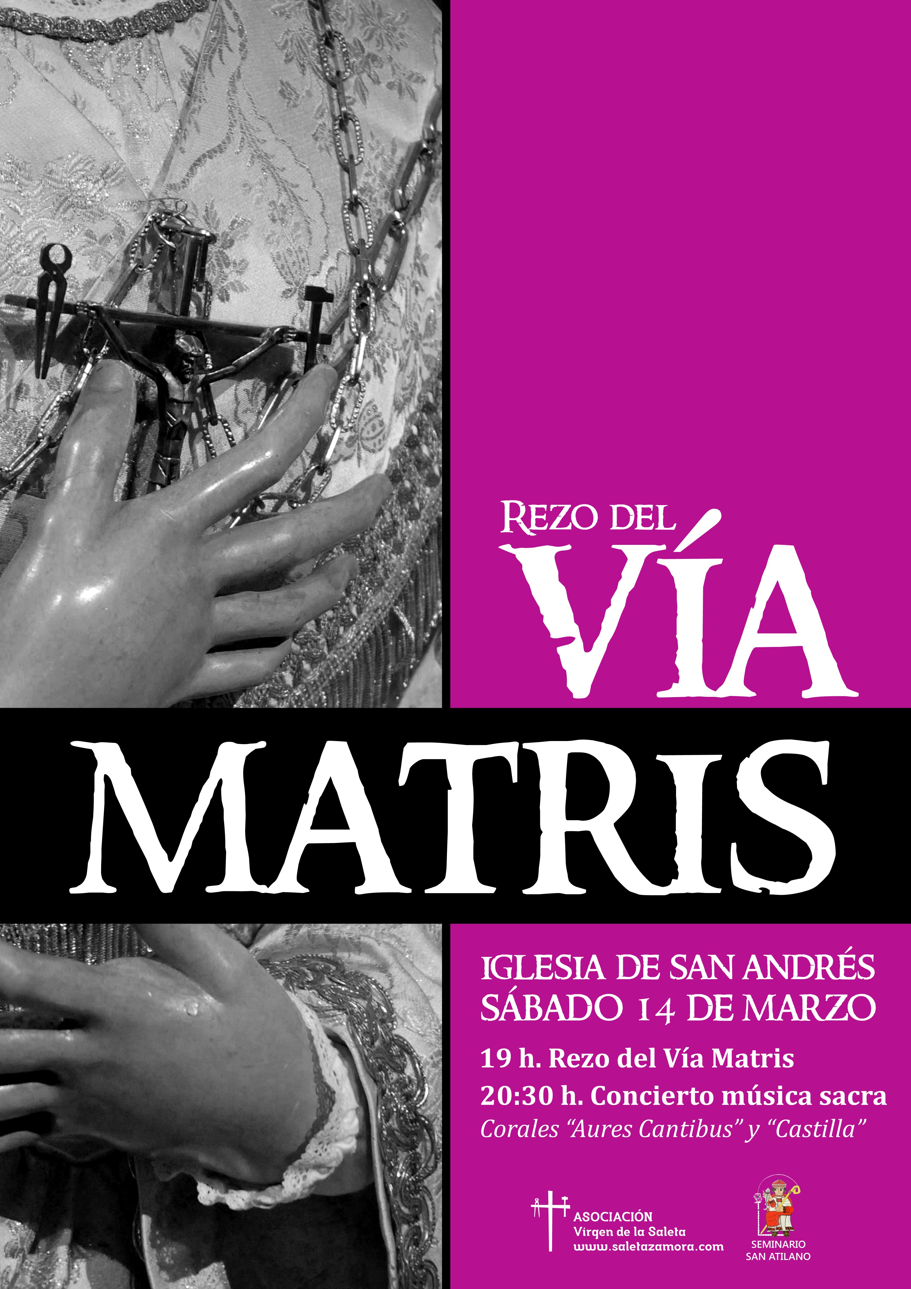 Cartel Via Matris