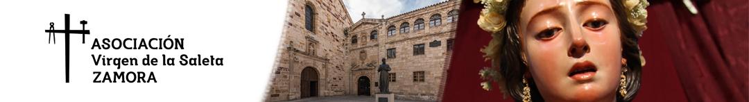 Asociación Virgen de la Saleta, Zamora