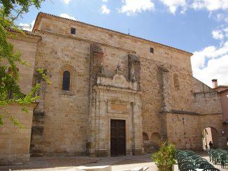 iglesia_san_ildefonso_zamora