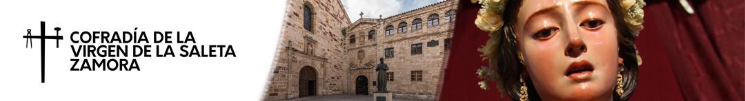 Cofradía de la Virgen de la Saleta, Zamora
